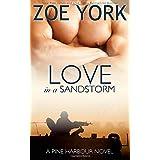 Love in a Sandstorm (Pine Harbour)