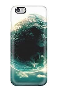 shameeza jamaludeen's Shop Hot New Style Burned Planet Planets Sci Fi People Sci Fi Premium Tpu Cover Case For Iphone 6 Plus 2381685K45821615 WANGJING JINDA
