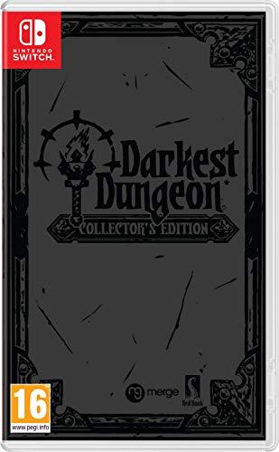 Darkest Dungeon Collector's Edition (Nintendo Switch)