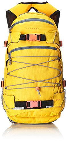 yellow Forvert Louis Ripstop Forvert Ripstop Yellow Backpack d4xn01qY