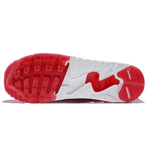 Homme De Crimson Football Pour Brasil Nike 600 Haut Bright 36 CRHYxwxq