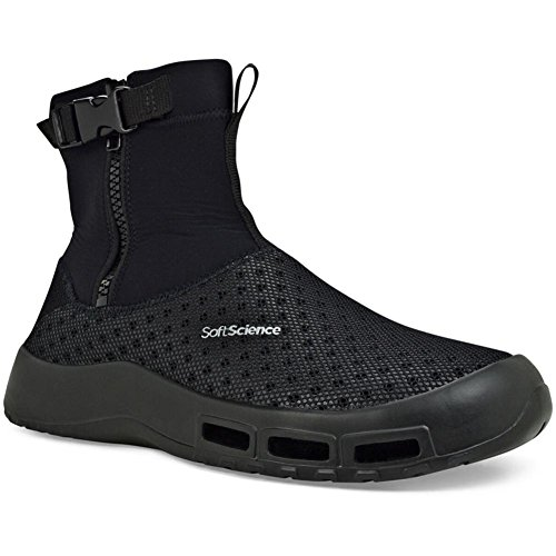 SoftScience The Fin Boot Men's Boating/Fishing Boots