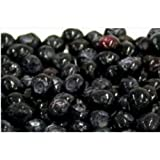 TR Toppers Individual Quick Frozen Blueberries, 5 Pound -- 5 per case.
