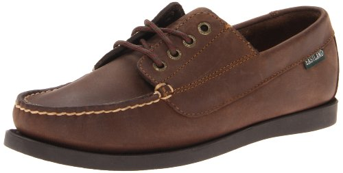 Eastland Women's Falmouth Oxford, Bomber Brown, 9.5 M US
