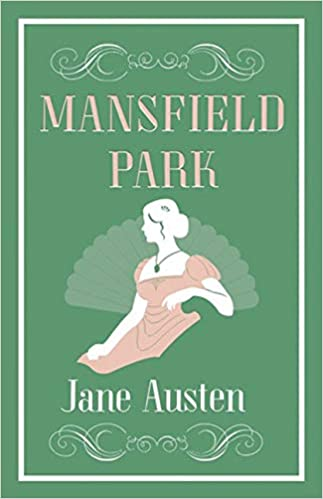 Amazon.com: Mansfield Park (Evergreens) (9781847495983 ...