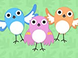 Hello Baby Sparrows