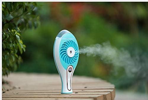 Zhong$chuang Mini USB Handheld Humidificador niebla Agua ...