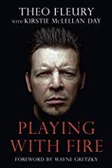 In Playing with Fire, now in trade paperback, Theo Fleury takes us behind the bench during his glorious days as an NHL player, and talks about growing up devastatingly poor and in chaos at home. Dark personal issues began to surface an...