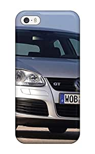 OUzQdPT1792OYhsm 2006 Volkswagen Golf Gt Awesome High Quality Iphone 5/5s Case Skin
