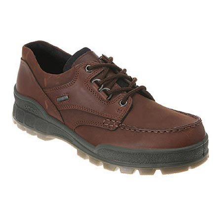 ECCO Men's Track II Moc Shoe (Gore Waterproof Oxfords)