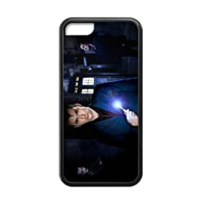 Doctor Who Scientific Fiction Cases for iphone 4/4s iphone 4/4s TPU (Laser Technology)