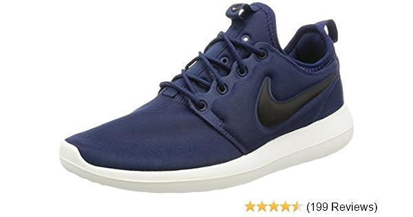 de11e15b11 Nike Men s Roshe Two Running Shoes
