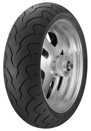 Amazon Com Dunlop D207 D208 O E Replacement Tires For Harley