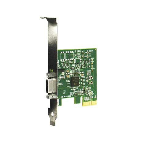 one-stop-oss-pcie-hib25-x1-t-pcie-x1-gen-2-target-cable-adapter
