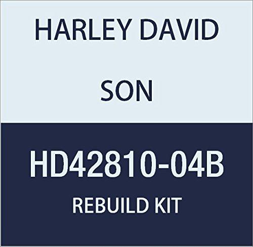 ハーレーダビッドソン(HARLEY DAVIDSON) KIT REBUILD,RR/MSTR CYL,XL HD42810-04B REAR  B01N3OYGNX