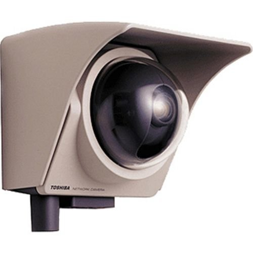 Toshiba IK-WB15A IP Security Pan/Tilt/Zoom Camera