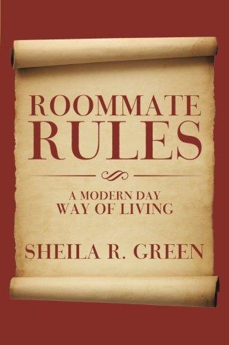 Roommate Rules ebook