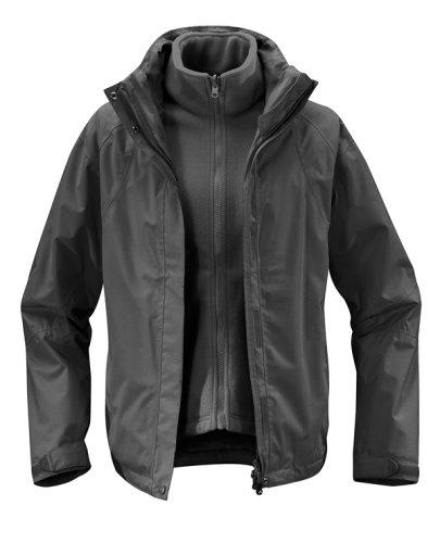 Vaude Women's West Ridge Jacket, Black