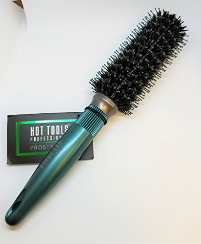 """Hot Tools Professional Prostylers 1"""" Double Bristles Round H"""