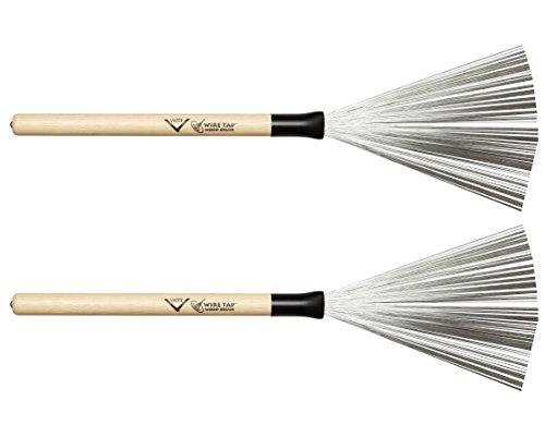 Vater Drum Brushes - 6