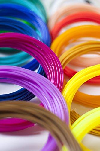 pen filament refills 1 75mm PLA