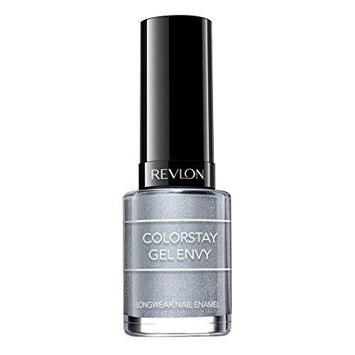 Revlon ColorStay Gel Envy Longwear Nail Enamel, Lucky Us