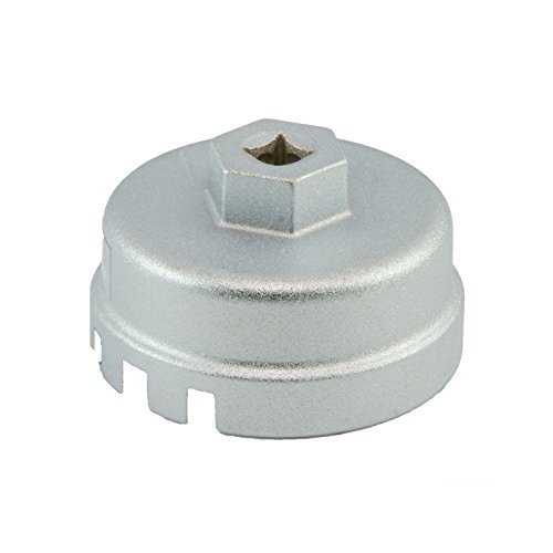 Toyota OIL FILTER WRENCH 65mm 3/8