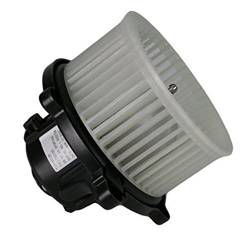 01 kia sportage blower motor - 5