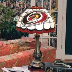 Memory Company NHL unisex Tiffany Table Lamp