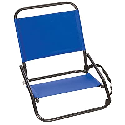 Stansport Sandpiper Sand Chair - Royal Blue: Sports & Outdoors