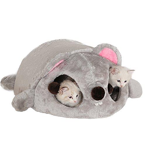 Kitty Cuddle Cube - 5