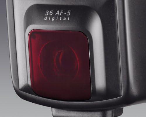 Metz 36 AF-5 Digital Flashgun for Nikon Black