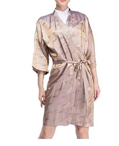 Ripple Robe - 3