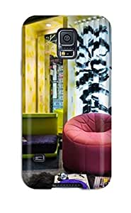 Galaxy S5 Hard Case With Awesome Look - OTCrJzC5445WVTCn