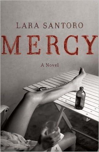 Book Mercy