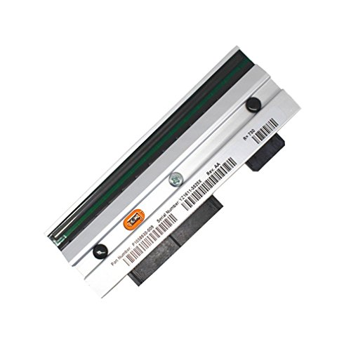 Printhead for Zebra ZT410 203dpi, Thermal Print Head for ZT410 Label Printer P1058930-009