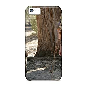 Special Design Back Big Bear Phone Case Cover For Iphone 5c