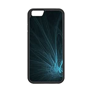 iPhone 6 4.7 Inch Cell Phone Case Black Black wall ezak
