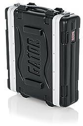 Gator 2U Audio Rack, Shallow (GR-2S)