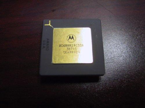 Motorola XC68882RC33A XC68882 XC 68882 PGA 33 Mhz 33Mhz FPU ()