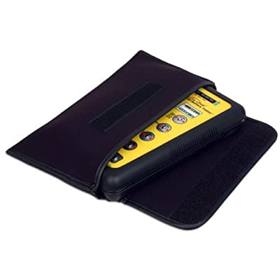 ZTS Inc. Soft Carrying & Storage Pouch for the MBT-1, MBT-MIL & MBT-MIL.SF Battery Testers