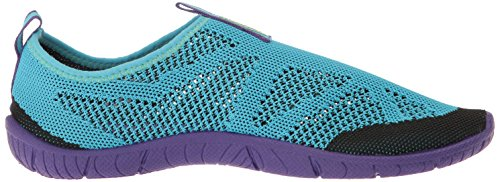 Shoe Athletic Women's Speedo Surf Teal Water Knit xHqXx1zn0