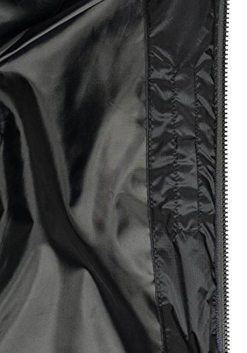 BLEND Santiago - Giacca invernale da Uomo, taglia:M;colore:Black (70155)