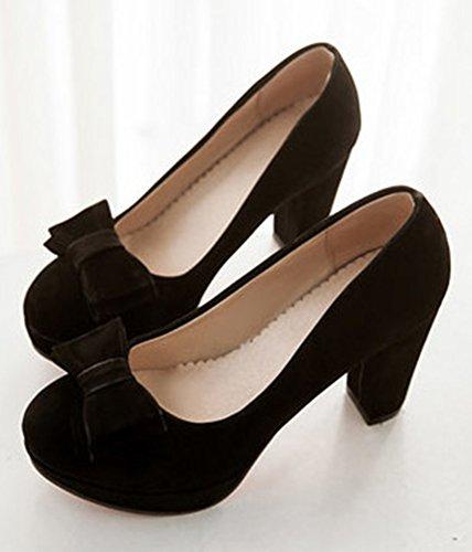 Sexy De Femme Aisun Mari Chaussures RwHgqn4C