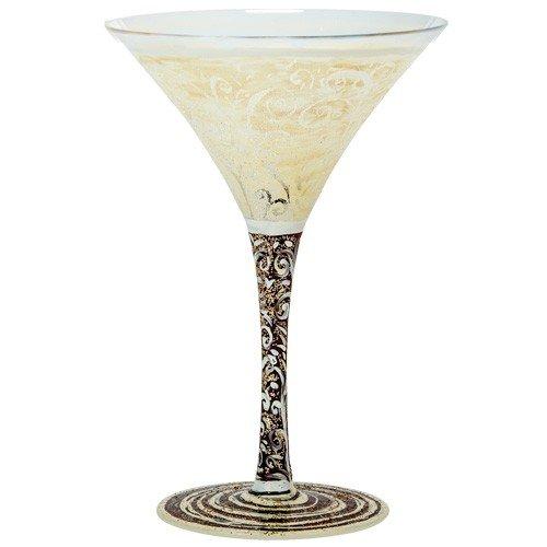 Santa Barbara Design Studio GLS4-5529A Lolita Love My Martini Glass, Elegance
