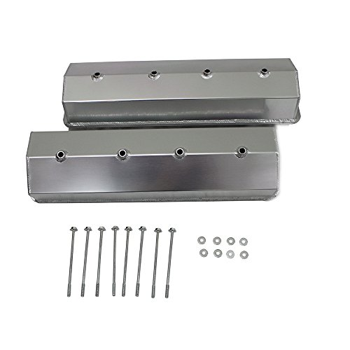 fabricated valve covers sbc - 2