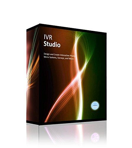 Voicent IVR Studio Software for Phone Surveys, Text Message Surveys ()