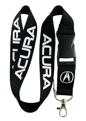 Acura Lanyard Key Chain - Great Mall Ca