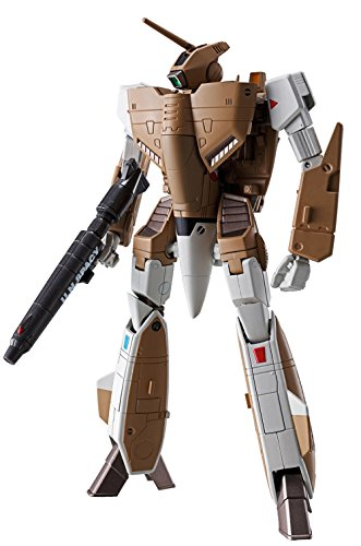 HI-METAL R Super Dimension Fortress Macross VF-1A Valkyrie(mass production) die-cast&&ABS&PVC mode/painted/Action Figure by (Macross Valkyrie Collection)
