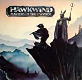 Hawkwind / Masters Of The Universe